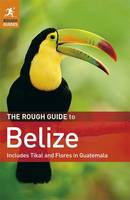 Jacket image for Belize