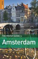Jacket image for The Rough Guide to Amsterdam