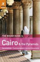 Jacket image for Cairo & the Pyramids