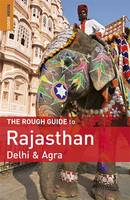 Jacket image for Rajasthan, Delhi & Agra