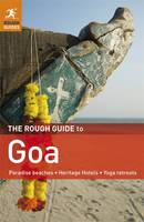 Jacket image for Goa
