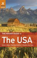 Jacket image for USA