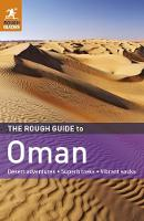 Jacket image for Oman