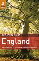 Jacket image for England