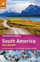 Jacket image for South America on a Budget
