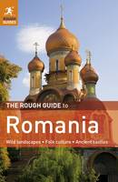 Jacket image for Romania