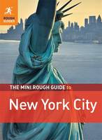 Jacket image for New York City Mini