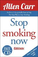 Jacket image for Stop Smoking Now