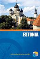 Jacket image for Estonia
