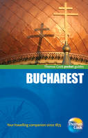 Jacket image for Bucharest