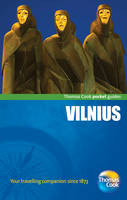 Jacket image for Vilnius