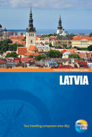 Jacket image for Latvia