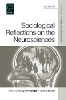 Jacket image for Sociological Reflections on the Neurosciences