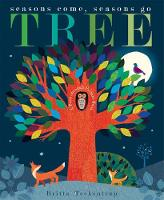 Jacket image for Tree
