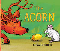 Jacket image for The Acorn