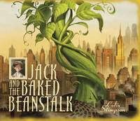 Jacket image for Jack and the Baked Beanstalk