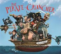 Jacket image for The Pirate Cruncher