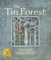 Jacket image for The Tin Forest