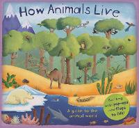 Jacket image for How Animals Live
