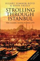 Jacket image for Strolling through Istanbul