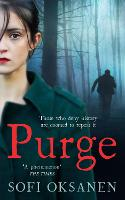 Jacket image for Purge