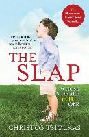 Jacket image for The Slap