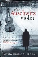 Jacket image for The Auschwitz Violin