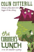 Jacket image for The Coroner's Lunch