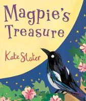 Jacket image for Magpie's Treasure