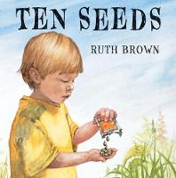 Jacket image for Ten Seeds