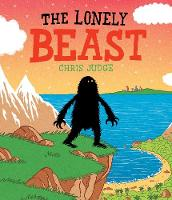 Jacket image for Lonely Beast