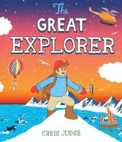 Jacket image for The Great Explorer