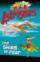 Jacket image for Astrosaurs 5: The Skies of Fear