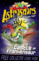 Jacket image for Astrosaurs 22: The Castle of Frankensaur