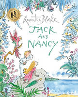 Jacket image for Jack and Nancy