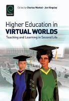 Jacket image for Higher Education in Virtual Worlds