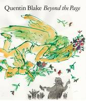 Jacket image for Beyond the Page