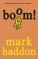 Jacket image for Boom!