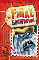 Jacket image for Charlie Small: The Final Showdown