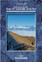 Jacket image for Walking in the Haute Savoie: South