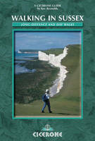 Jacket image for Walking in Sussex