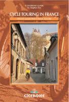 Jacket image for Cycle Touring in France