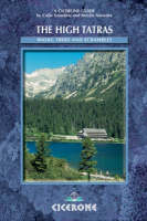 Jacket image for The High Tatras: Slovakia and Poland