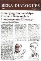 jacket Image for Emerging Partnerships:  Current Research in Language and Literacy