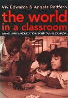 jacket Image for World in a Classroom