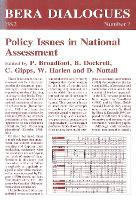 jacket Image for Policy Issues in National Assessment