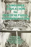 jacket Image for Language Education for Intercultural Communication