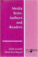 jacket Image for Media Texts