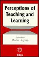 jacket Image for Perceptions of Teaching and Learning
