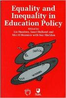 jacket Image for Equality and Inequality in Education Policy